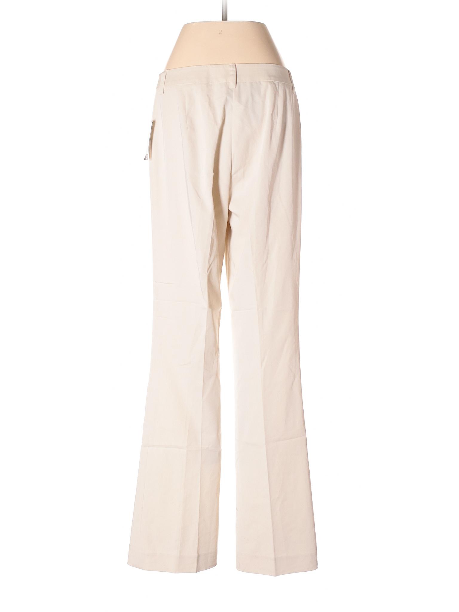 Jones York Signature Dress Boutique New leisure Pants q4wztt5S