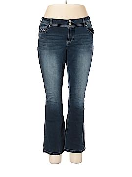 Vanity Jeans 34 Waist