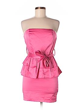 BackSTAGE Cocktail Dress Size M