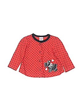 Fisher Price Cardigan Size 3-6 mo