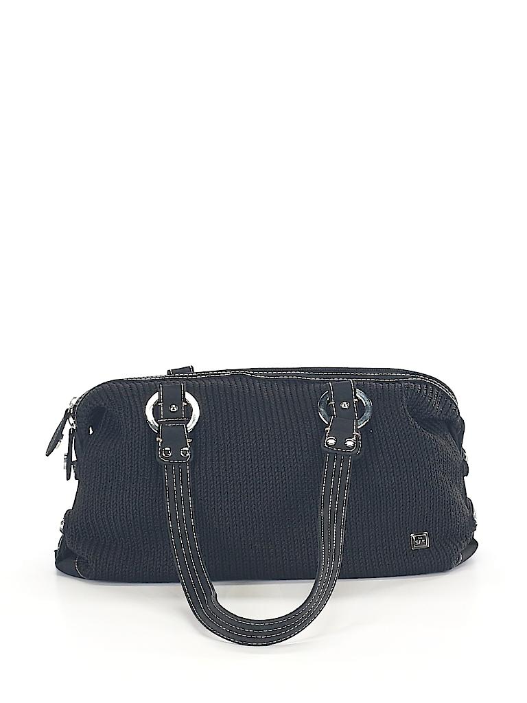 The Sak Solid Black Shoulder Bag One Size - 70% off  3c665d18ba1be
