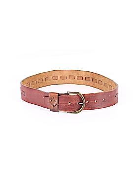 Vera Leather Belt Size M