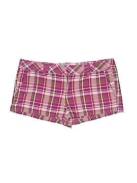 Aeropostale Khaki Shorts Size 11 - 12