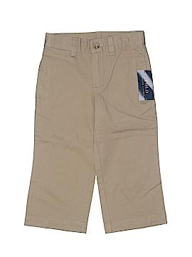 Polo by Ralph Lauren Khakis Size 2T - 2