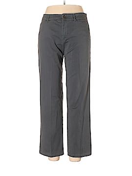 Kim Rogers Khakis Size 12 (Petite)