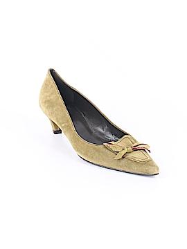 Delman Shoes Heels Size 9 1/2