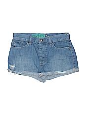 Roxy Women Denim Shorts Size 1