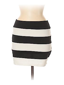 Basic House Casual Skirt Size M