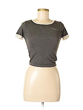 LA Hearts Short Sleeve T-Shirt Size XS