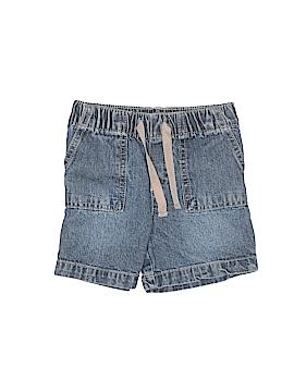 Circo Denim Shorts Size 18 mo