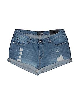 Hype Denim Shorts Size 9