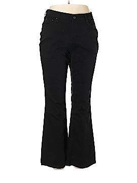 Levi's Jeans Size 16 SHORT