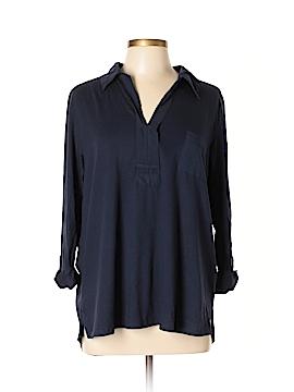 IZOD 3/4 Sleeve Top Size XL