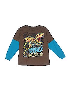 Rude Boyz Long Sleeve T-Shirt Size 7