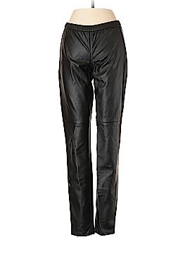 MICHAEL Michael Kors Faux Leather Pants Size 0