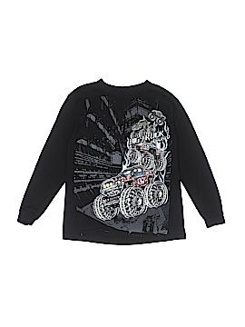 Bioworld Long Sleeve T-Shirt Size 6 - 7