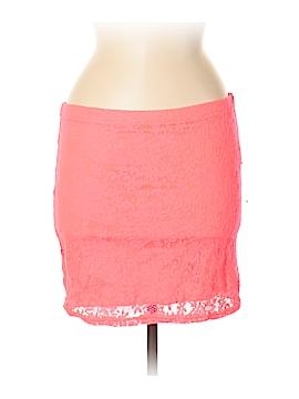 Streetwear Casual Skirt Size M