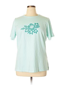North Crest Short Sleeve T-Shirt Size 16
