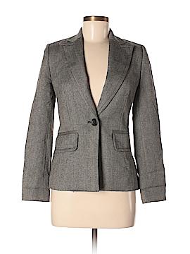 Banana Republic Factory Store Wool Blazer Size 0