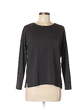 Lou & Grey Long Sleeve T-Shirt Size S