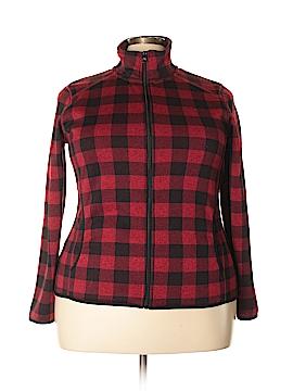 Eddie Bauer Jacket Size 2X (Plus)