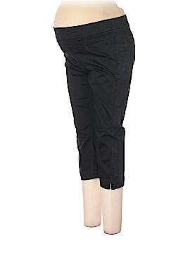 Lee Khakis Size 8 (Maternity)