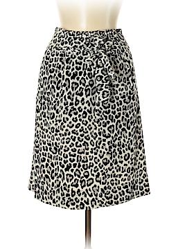 Gerard Darel Silk Skirt Size 6 (38)
