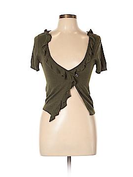 Abercrombie Cardigan Size L