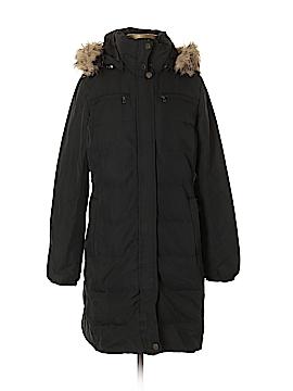 Lands' End Coat Size S