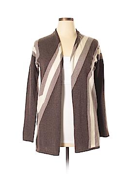 Kinross Cashmere Cardigan Size L