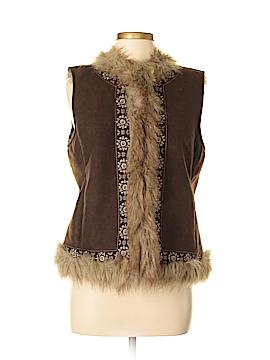 Ann Taylor LOFT Vest Size M