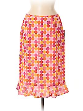 Rena Rowan Casual Skirt Size 6