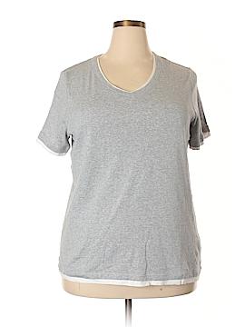 SB Active Short Sleeve T-Shirt Size 2X (Plus)