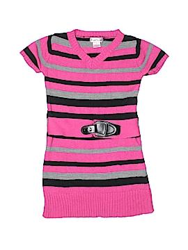 Pink Angel Dress Size S (Kids)