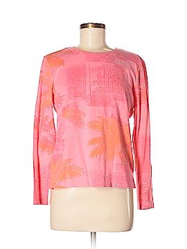 Jamaica Bay Long Sleeve T-Shirt Size M