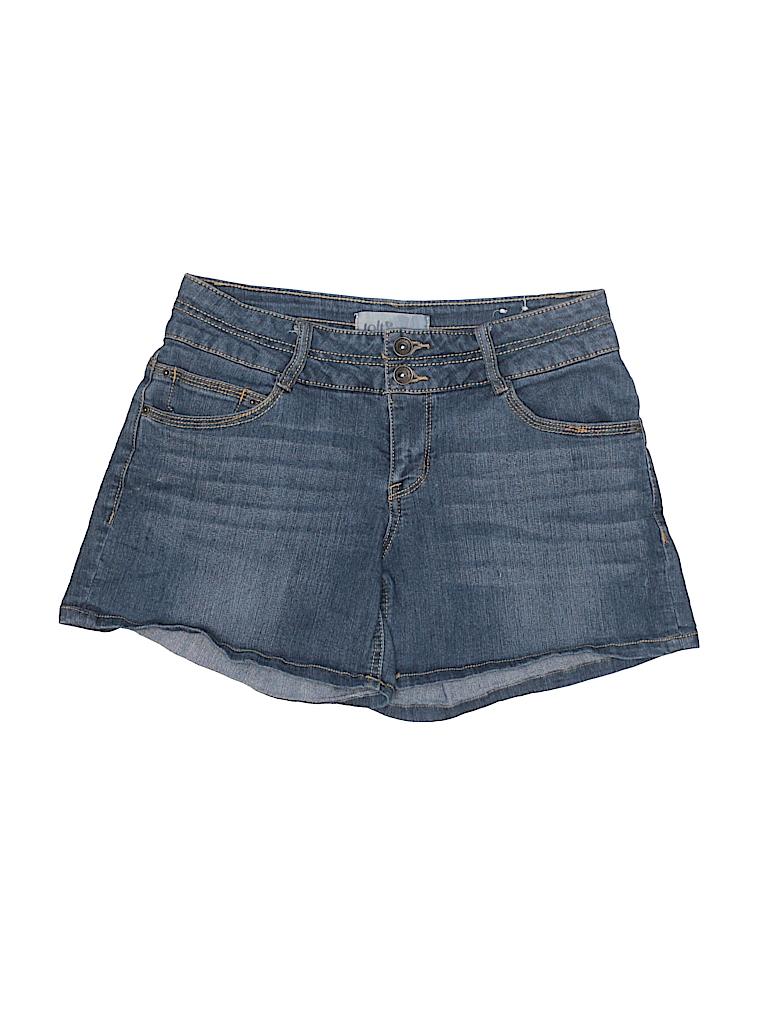 Jolt Women Denim Shorts Size 7