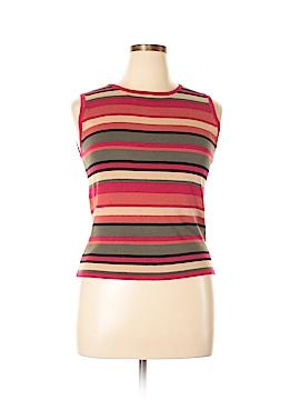 SML Design Pullover Sweater Size L
