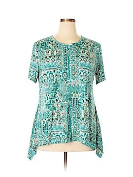 Southern Lady Short Sleeve T-Shirt Size L