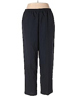 Blair Casual Pants Size 20 W (Plus)