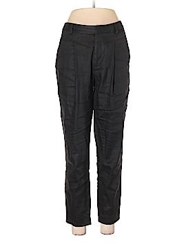 Helmut Lang Linen Pants Size 8