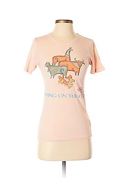 Erge Designs Short Sleeve T-Shirt Size S