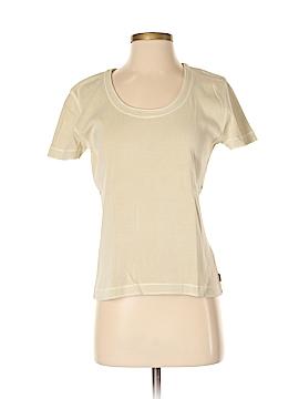 Lizwear by Liz Claiborne Short Sleeve T-Shirt Size S
