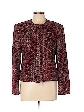 Rena Rowan Wool Cardigan Size 12