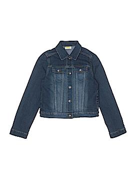 Crazy 8 Denim Jacket Size 10 - 12