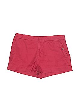 Kate Spade Saturday Khaki Shorts Size 4