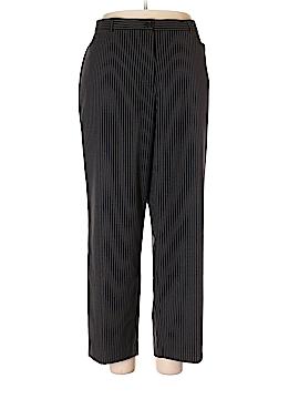 George Dress Pants Size 18 WPetite (Plus)