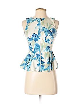 Karen Millen Sleeveless Blouse Size 4