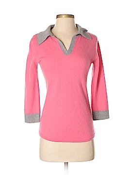 Pure Amici Cashmere Pullover Sweater Size S