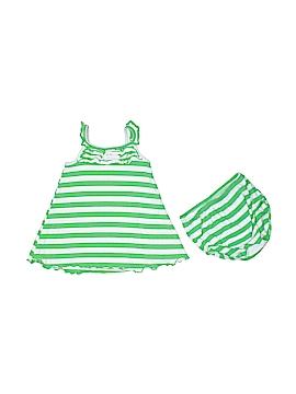 Faded Glory Dress Size 6-9 mo