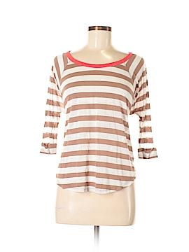 Splendid 3/4 Sleeve T-Shirt Size S